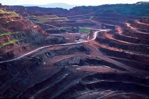 La miniera di ferro di Carajás