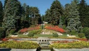 "Villa Toeplitz, tra i ""tesori naturali"" di Varese"