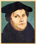 Mertin Lutero