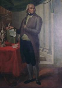 Giovanni Antonio Francesco Albuzzi