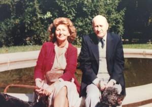 Maria Vittoria e Giorgio Bignardi