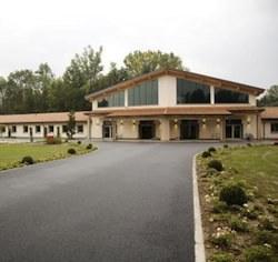L'hotel di Capolago