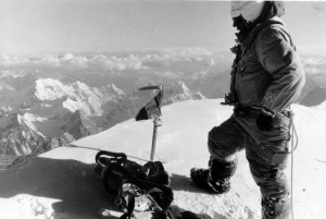 1954: la conquista del K2