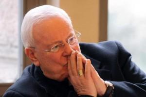 Il cardinale Gualtiero Bassetti, presidente della Conferenza episcopale italiana