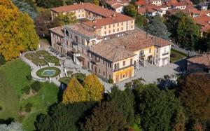 Villa Cagnola