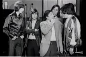 "1967: Totò e i ""capelloni"""