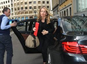 Monica Poggio ad di Bayer Italia