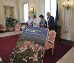 La presentazione a Palazzo Estense