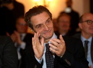 Attilio Fontana, già sindaco di Varese ora governatore della Lombardia