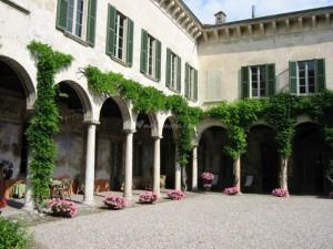 Villa Bianchi Piatti Clerici