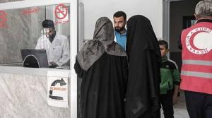 A Raqqa riapre l'ospedale