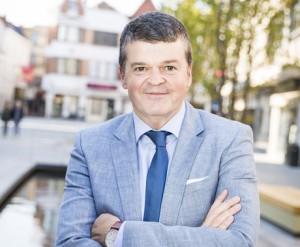 Il sindaco di Mechelen, Bart Somers