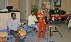 La Ballafon Band