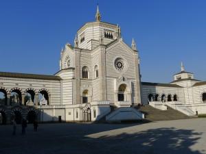 Il Famedio al Monumentale di Milano