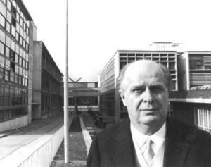Adriano Olivetti a Ivrea