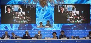 Preoccupazioni dal Forum Ambrosetti