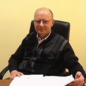 Il dottor Guido Bonoldi