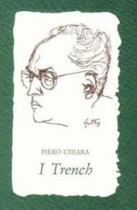 Chiara ritratto da Guttuso in un volume edito da Benincasa
