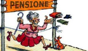 pensionata