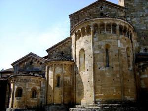 La chiesa di Castell'Arquato