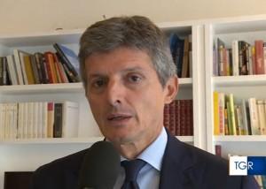 Il nuovo sottosegretario all'editoria Andrea Martella