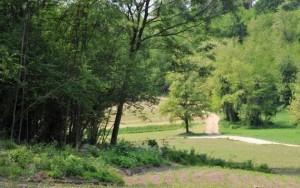 Il parco Valle della Bevera