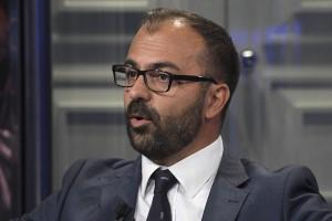 Il ministro Fioramonti