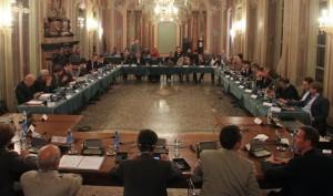 Il Consiglio comunale di Varese