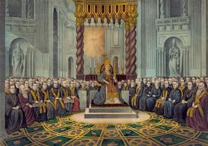 Il Concilio Vaticano I