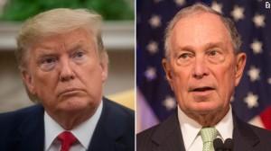 Alle prossime presidenziali USA Trump contro Bloomberg?