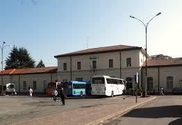 La stazione FS di Varese