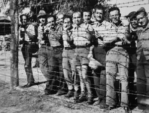 Prigionieri italiani degli Alleati