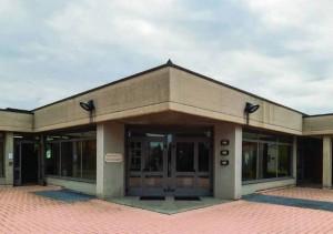 Il crematorio di Varese