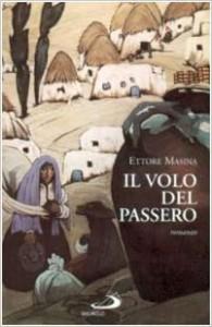 """""""Il volo del passero"""", Edizioni San Paolo"""