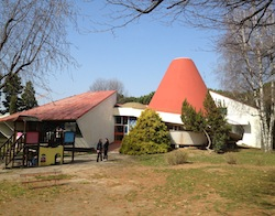 """La scuola dell'infanzia """"L'Aquilone"""" di Cassano Magnago"""