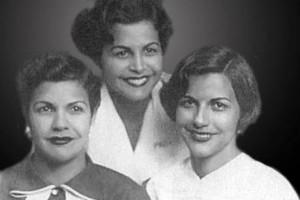 Le tre sorelle Mirabal