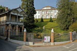 Il museo Vela a Ligornetto
