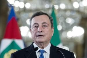 ++ Governo: Conte, Draghi interlocutore serio ++
