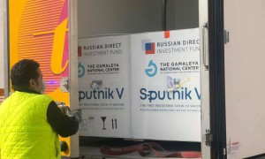 Il vaccino Sputnik arriva a San Marino