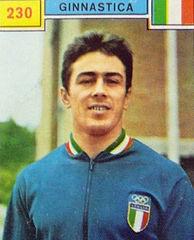 Bruno Franceschetti, 1969