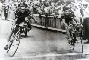 Fezzardi GAP 1965 con Desmet