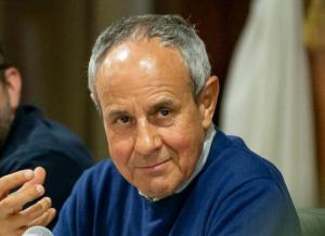 Julian Carron, presidente della Fraternità di Comunione e Liberazione