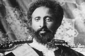 Hailé Selassié