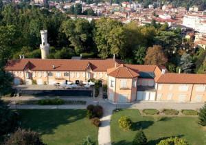 Villa Mirabello, sede dei Musei Civici di Varese